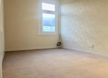 Thumbnail 1 bed flat to rent in Francis Terrace, Llanharan, Pontyclun