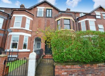 Thumbnail 5 bedroom terraced house for sale in Goulden Road, West Didsbury, Didsbury, Manchester