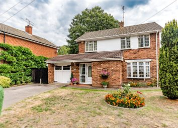 3 bed detached house for sale in Limes Road, Farnborough, Hampshire GU14