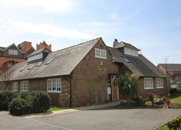 Thumbnail 4 bed property for sale in Chapel Walk, Bexhill-On-Sea