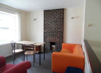 Thumbnail 1 bed flat to rent in 252 London Road, Leicester