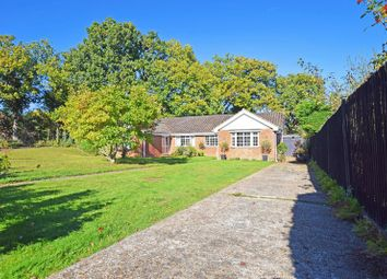Thumbnail 2 bed bungalow for sale in Godden Road, Newick, Lewes