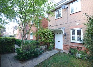 Thumbnail 3 bedroom end terrace house for sale in Fox Court, Aldershot, Hampshire