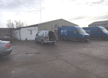 Thumbnail Industrial for sale in Ormlie Industrial Estate, Thurso
