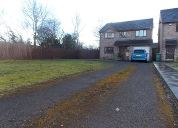 Thumbnail 4 bed detached house for sale in Coppice Way, Droitwich