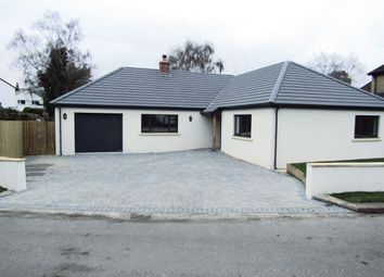 Thumbnail 3 bed detached bungalow for sale in Bon Accord, Burgh-By-Sands, Carlisle, Cumbria