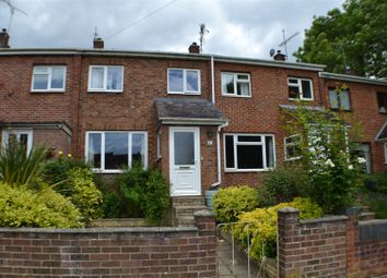Thumbnail 3 bed terraced house for sale in Gorselands, Tadley