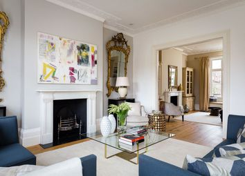 Thumbnail 6 bedroom terraced house for sale in Thurloe Square, South Kensington
