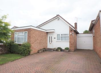 Thumbnail 2 bed bungalow for sale in Rochester Avenue, Burntwood