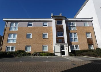 Thumbnail 1 bedroom flat to rent in Belon Drive, Whitstable