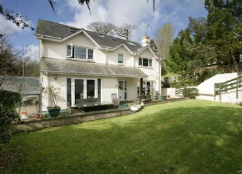 Thumbnail 6 bed detached house for sale in Edginswell Lane, Torquay
