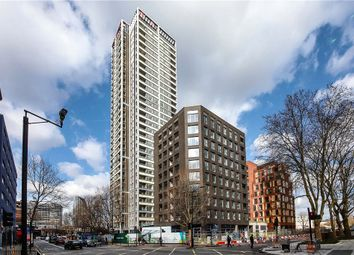 Thumbnail 2 bedroom flat for sale in West Grove, Elephant And Castle, London
