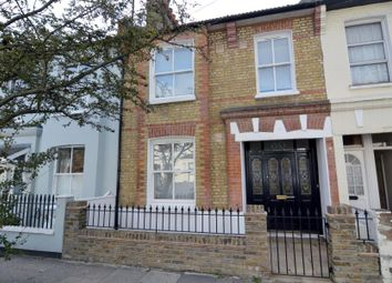 Thumbnail 3 bed property to rent in Broughton Road, Fulham
