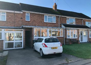 Thumbnail Terraced house to rent in Holmes Drive, Eastern Green, Coventry