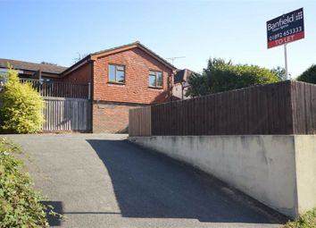 Thumbnail 3 bed semi-detached bungalow to rent in Hilders Farm Close, Crowborough
