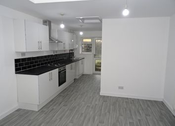 Thumbnail 2 bed terraced house to rent in Thurston Road, Pontypridd