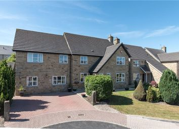 Thumbnail 5 bed detached house for sale in Robin Drive, Steeton, Keighley, West Yorkshire
