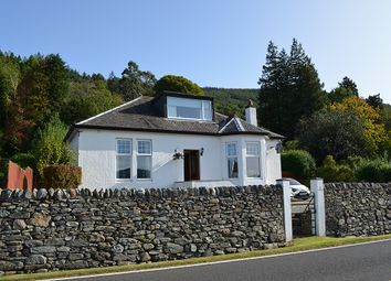 Thumbnail 3 bed bungalow for sale in Shore Road, Kilmun, Argyll And Bute