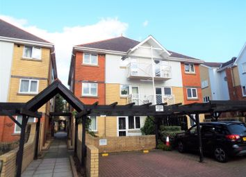 Thumbnail 1 bed flat for sale in 14 Highmoor, Maritime Quarter, Swansea