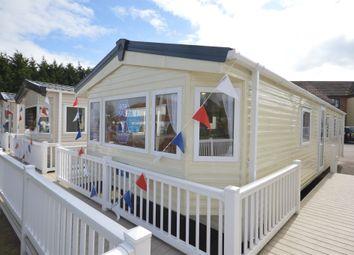2 bed mobile/park home for sale in Golden Sands, Warren Road, Dawlish EX7