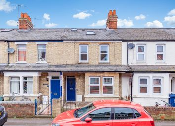 Thumbnail 3 bed terraced house to rent in Sunningwell Road, Oxford