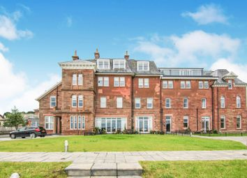 Thumbnail 2 bed flat for sale in Hawkhill Road, Fortrose