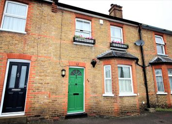 Thumbnail 3 bed terraced house for sale in Plough Road, Epsom