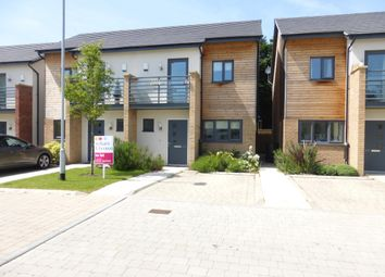Thumbnail 2 bed property to rent in Hawksbill Way, Peterborough