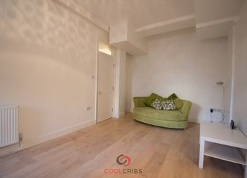 Thumbnail 1 bed flat to rent in Caledonian Road, Islington