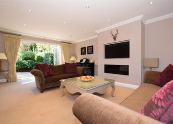 Thumbnail 4 bedroom semi-detached house for sale in Romford Road, Chigwell, Essex