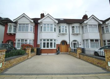 Thumbnail 4 bedroom terraced house for sale in Ladysmith Road, Enfield