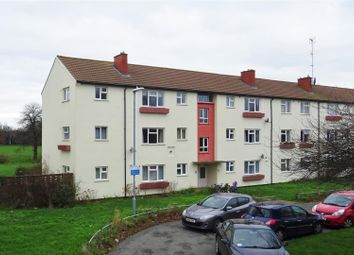 Thumbnail 2 bed flat for sale in Fanshawe Road, Cambridge