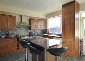 Thumbnail 3 bed town house for sale in Holywell Grove, Castleford