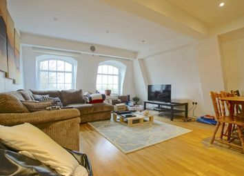 Thumbnail 2 bedroom flat to rent in Fretherne Road, Welwyn Garden City