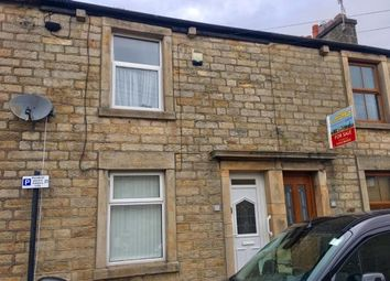 Thumbnail 2 bed terraced house for sale in De Vitre Street, Lancaster, Lancashire
