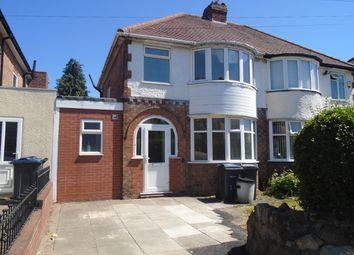 3 bed semi-detached house to rent in Herondale Road, Yardley, Birmingham B26