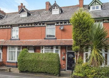 Thumbnail 3 bed terraced house for sale in Grime Street, Chorley