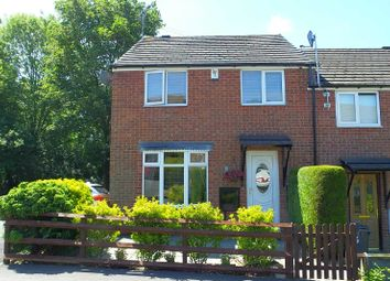 Thumbnail 3 bedroom semi-detached house for sale in Abbey Brook Court, Chancet Wood, Sheffield