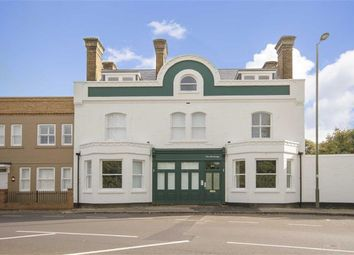 Thumbnail 3 bed flat to rent in Kempton Park, Staines Road East, Sunbury-On-Thames