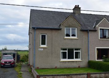 Thumbnail 3 bedroom semi-detached house for sale in Isle Place, Shearington