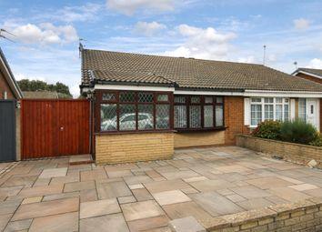 Thumbnail 2 bed semi-detached bungalow for sale in Cheltenham Way, Kew, Southport