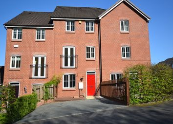 Thumbnail 3 bed town house for sale in Valley View, Clayton, Newcastle-Under-Lyme
