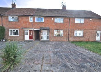 Thumbnail 3 bed terraced house for sale in Annandale Road, North Humberside