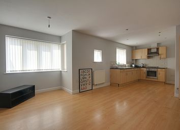Thumbnail 2 bed flat for sale in The Green Mews, Nottingham