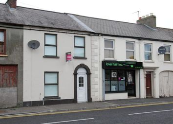 Thumbnail 2 bedroom terraced house for sale in South Street, Comber, Newtownards