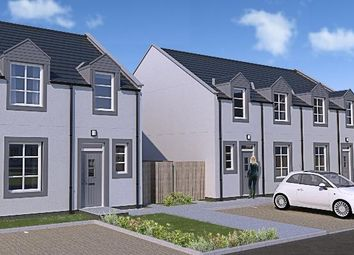 Thumbnail 3 bed semi-detached house to rent in 14 Hareburn Terrace, Blackdog, Bridge Of Don, Aberdeen