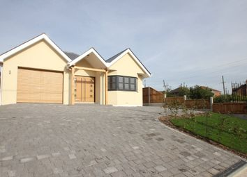 Thumbnail 3 bedroom detached bungalow for sale in White Hart Lane, Hockley