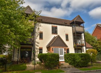 Thumbnail 1 bed flat for sale in Mill Lane, Newbury