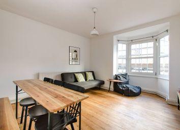 Thumbnail 3 bed flat to rent in Orsett Street, Vauxhall, Kennington