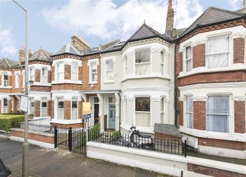 Melody Road, Wandsworth, London SW18. 5 bed terraced house for sale